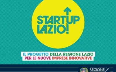 Ventureup e startup Lazio