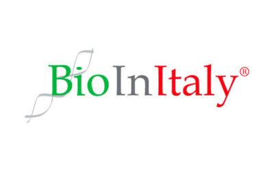Genechron selezionata fra i progetti che parteciperanno al percorso del Bio In Italy roadshow